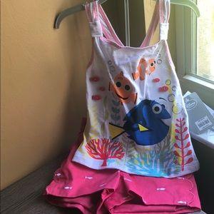 Dory adorable 3T comfy for Disney trip